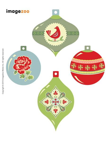 printable christmas ornament tags 1000 images about christmas clip art on pinterest free