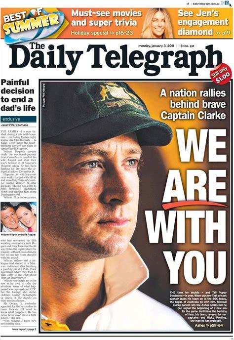 Daily Telegraph Articles Kehagias bushfires in australia newspaper articles