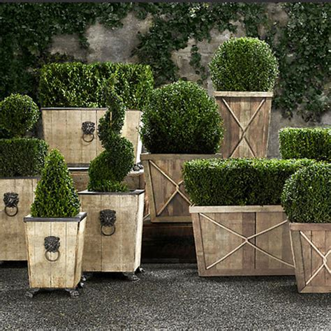outdoor garden decor garden decor on sale popsugar home