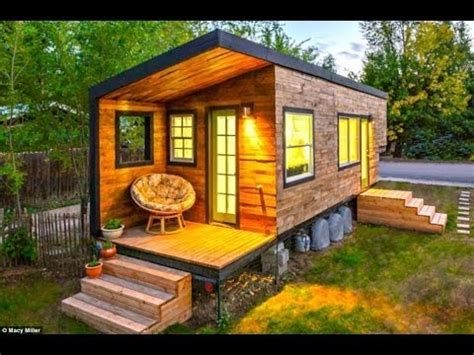 images of tiny houses custom built for clients in the uk the tiny home built from scratch for 11 000 by architect