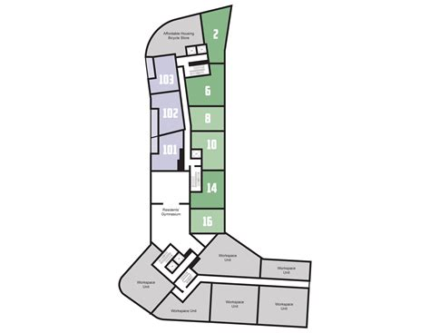 1 united nations plaza floor 01 new york ny 10017 manhattan plaza apartments floor plans