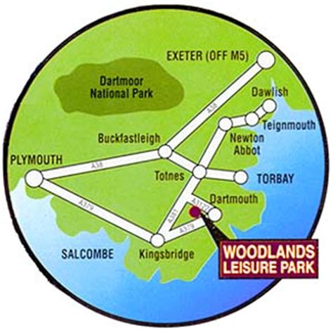 woodlands special school plymouth woodlands leisure park dartmouth south