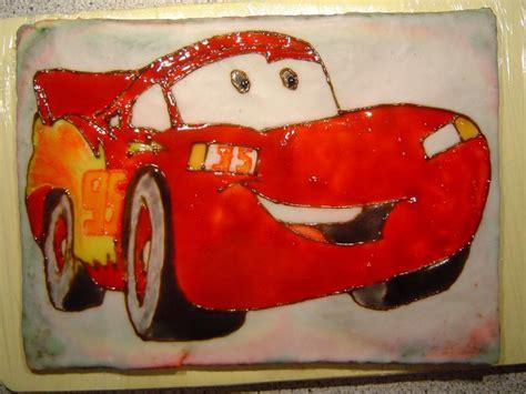 cars kuchen selber backen hat schon jemand ne wheels torte gemacht