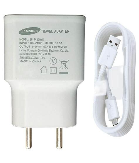 where can i buy a samsung charger samsung travel adapter ep ta13iweugin white battery