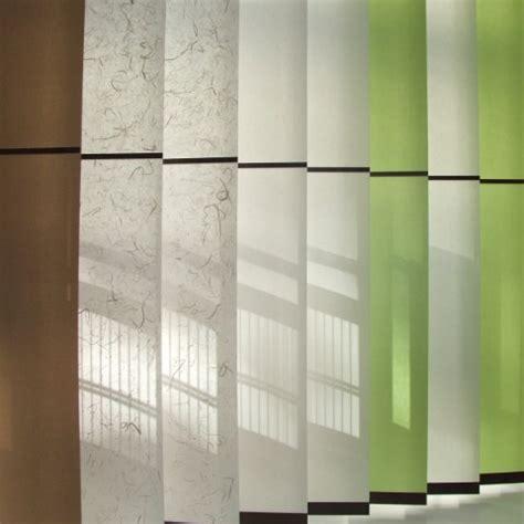 lamellen vorhang lamellen vorhang dekoration mode fashion