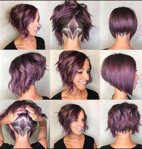 diferentes cortes de pelo diferentes tipos de peinados para cabello corto muy