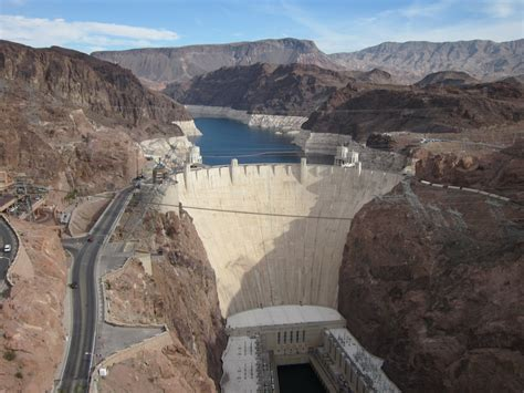 hoover dam alert what s happening at hoover dam arizona nevada new mexico and california are in major