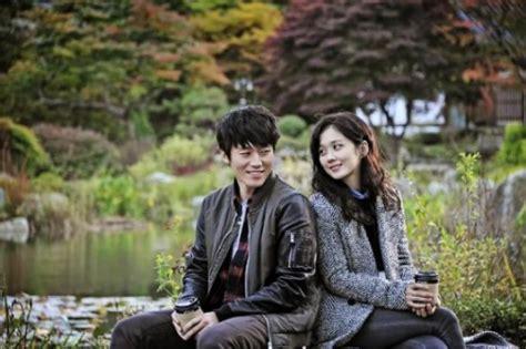 film korea terbaru jang hyuk jang hyuk and jang na ra reunite for short drama old