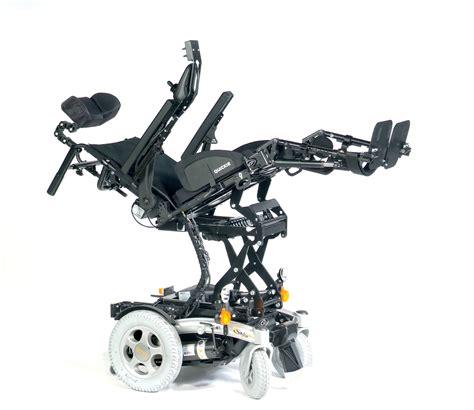 Wheel Chair R by Salsa R Wheelchair Sleek And Fleet Salsa R Power Chair