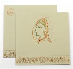 Green Wedding Concept by New Wedding Concept Go Green Indian Wedding Card S
