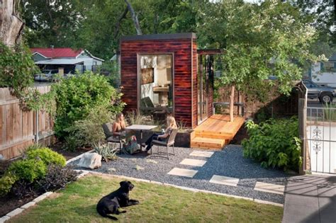 backyard home office 21 modern outdoor home office sheds you wouldn t want to leave