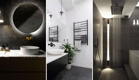 top ten  bathroom trends