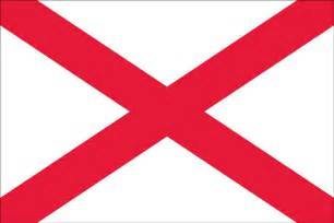 alabama state flag flagnations