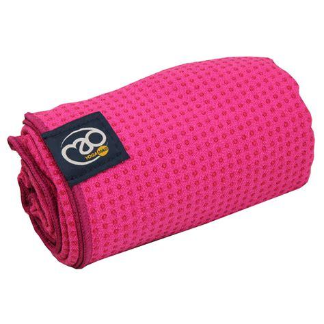 Mat Towel by Mad Grip Dot Mat Towel