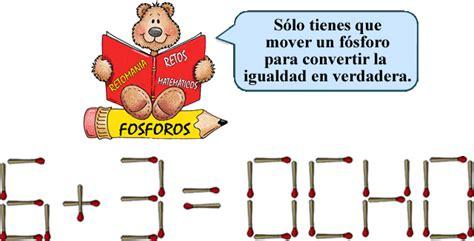 imagenes con retos matematicos reto matem 193 tico 2a retos matem 193 ticos