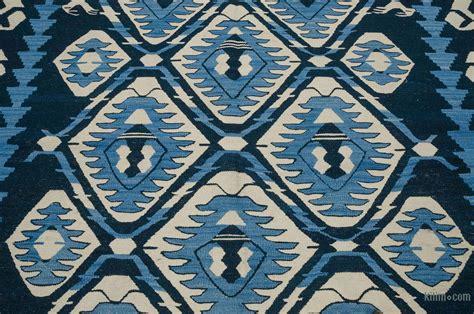 blue kilim rug k0018864 light blue blue new turkish kilim rug