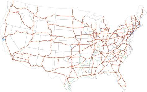 map us states interstate highways file map of current interstates svg wikimedia commons