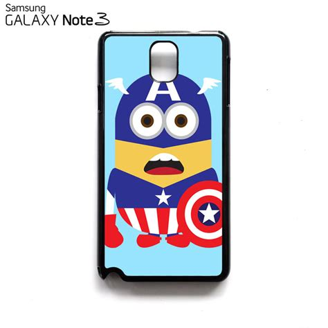 captain america samsung galaxy wallpaper despicable me minion captain america samsung galaxy note 3