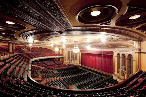 Detroit Events Calendar Pictures Of Detroit Michigan The Masonic Of Detroit