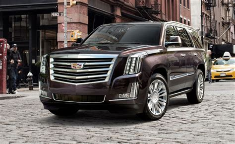 Cadillac Annual Report Top 10 Most Unreliable Car Brands 2017 187 Autoguide News