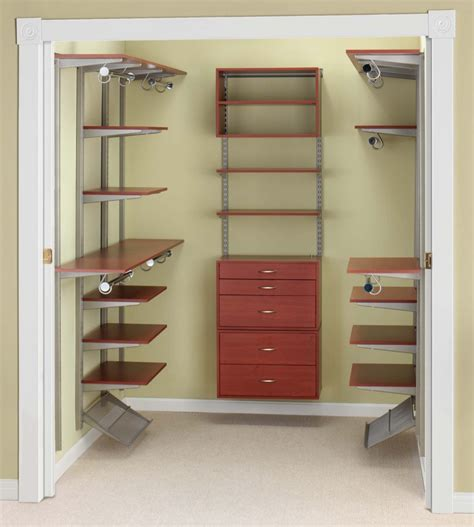 Home Depot Decorative Shelving by Custom Closet Organizer Ideas Decor Trends Best Closet