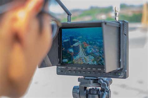 Drone Kamera Udara jenis drone yang digunakan kamera udara