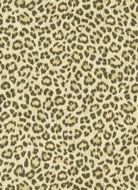 incredible cheetah print wallpaper decorating ideas for leopard print wallpaper in beige and orange design by bd