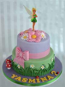 tinkerbell kuchen tinkerbell theme designer birthday cakes and cupcakes