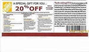 home depot coupons 2014 stuff to buy pinterest kfc