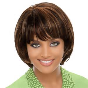 hair bangs for chemotherapy patients brown hair with auburn highlights beverly johnson wigs