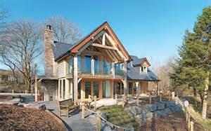 Double Porch House Plans oak frame buildings welsh oak frame