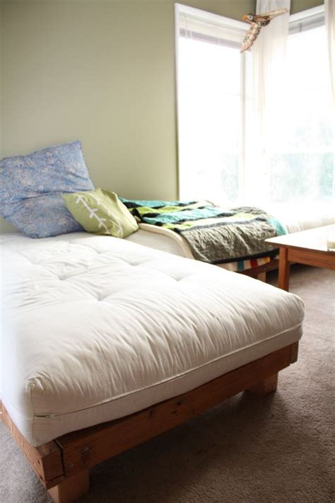twin bed to couch 25 best ideas about twin mattress couch on pinterest