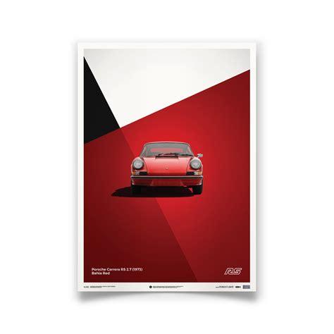 porsche poster porsche 911 rs poster poster automobilist