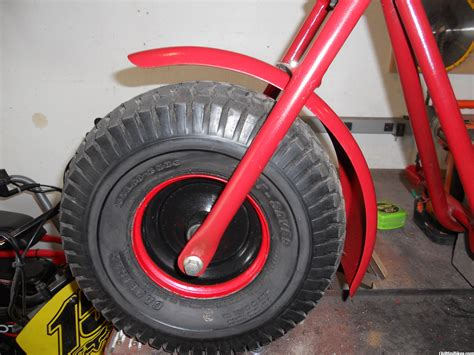 doodle bug mini bike tire size db30 tire sizes