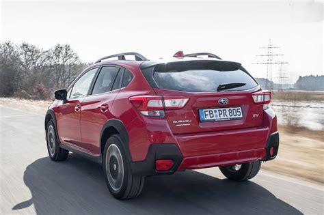Auto Bild Allrad Subaru Xv by Subaru Xv Kaufberatung Autobild De