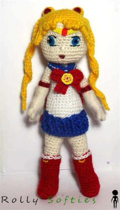 pattern amigurumi italiano 17 best images about knit crochet doll faces on pinterest