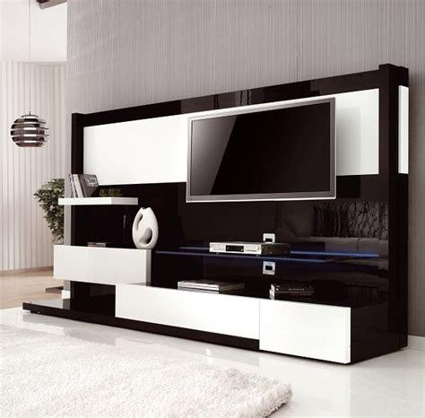 Meuble Tv Cachée 2426 meuble tv mural 240 cm miraz 03 ensemble meuble tv
