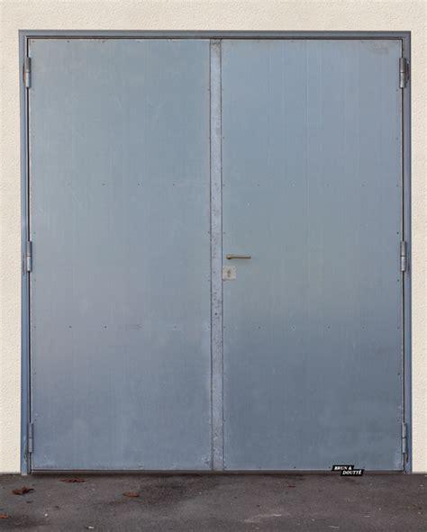 porte de service metal 2778 porte de service metal bloc porte acier de service cave
