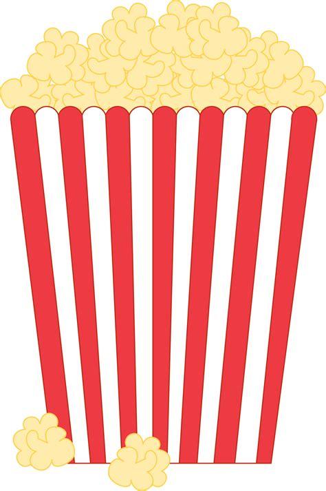 popcorn clipart free popcorn clipart clipart suggest