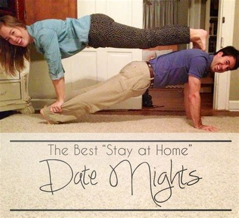 stay at home date nights the ashcraft bunch stay at home date nights guest post