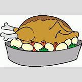 Cartoon Cooked Turkey | 490 x 306 gif 7kB