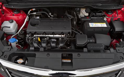 Kia Sportage 2013 Engine 2012 Kia Sportage Engine Photo 20