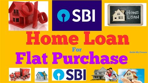 housing loan from sbi how to apply home loan in sbi complete guideline for hbl in sbi youtube
