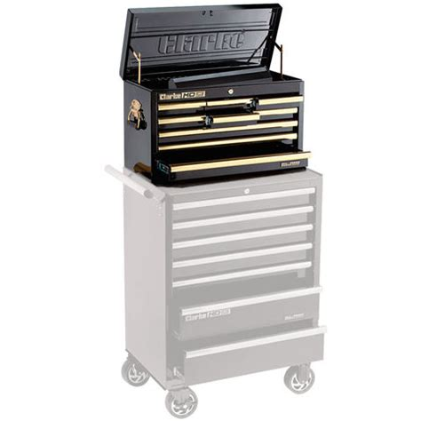 clark and cabinets reviews clarke cbb209bgb hd plus 9 drawer tool chest black gold
