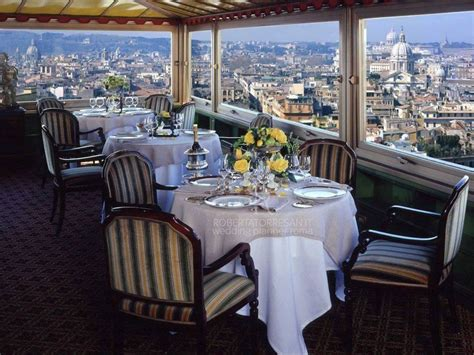 terrazza hotel minerva roma matrimonio a roma i migliori roof garden