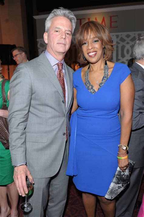 lawrence o donnell and tamron hall are dating gayle king husband memes