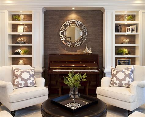 stylish transitional living room robeson design san diego interior designers
