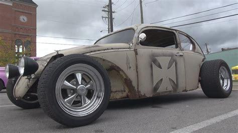 Rat Rod Volkswagen by Quot Bdubya Quot Vw Beetle Bug Rat Rod