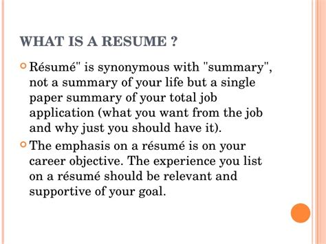 100 what is a summary on a resume resume summary exle customer service resume summary