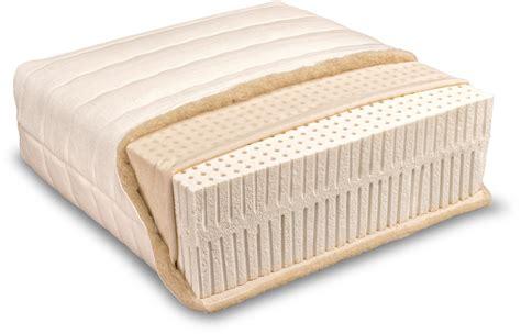 schurwolle matratze matratze naturlatex schurwolle nicki steppbezug kba
